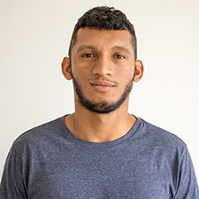 Darlison Alves