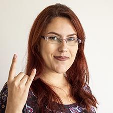 Sara Müssnich