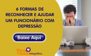 6 FORMAS DE RECONHECER E AJUDAR UM FUNCIONÁRIO COM DEPRESSÃO