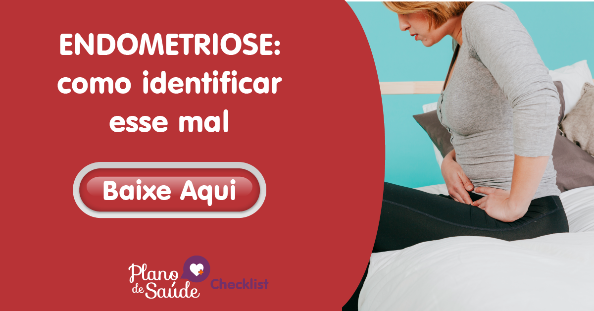 Endometriose: como identificar esse mal!