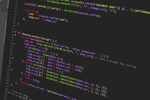 Estágio - Desenvolvedor PHP